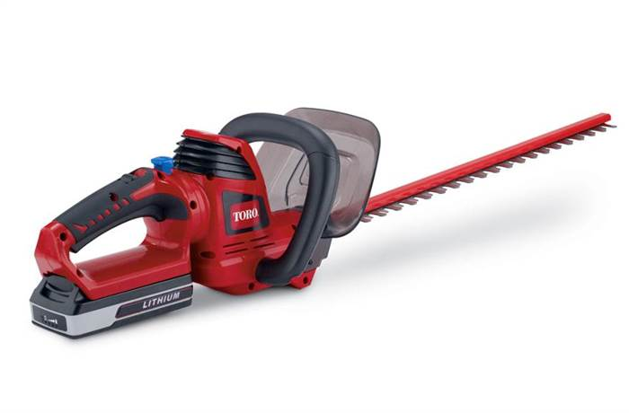Residential Hedge Clippers