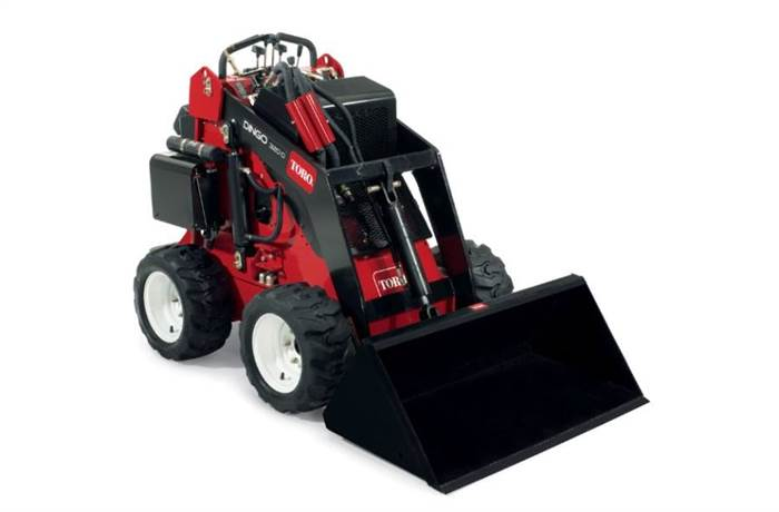 Toro Dingo Wheeled Commercial Loaders