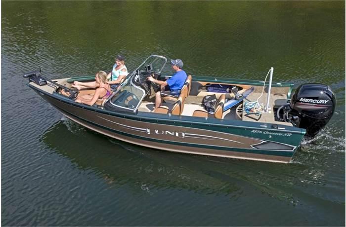 New Lund Boats For Sale in Bemidji, MN | Corner Sports