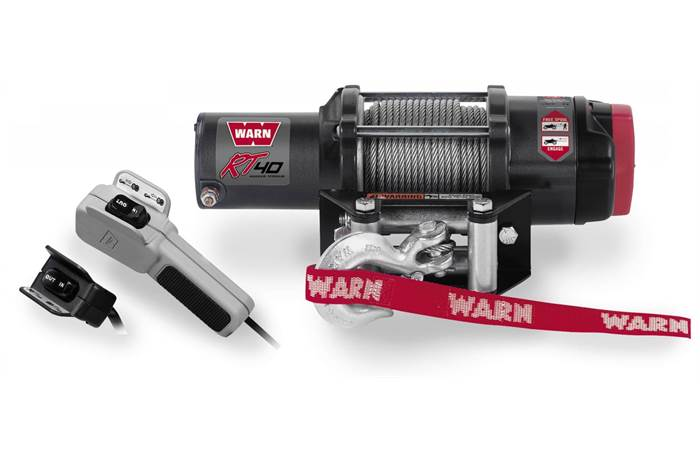 warn in winches in implements winches from warn rt40 winch warn