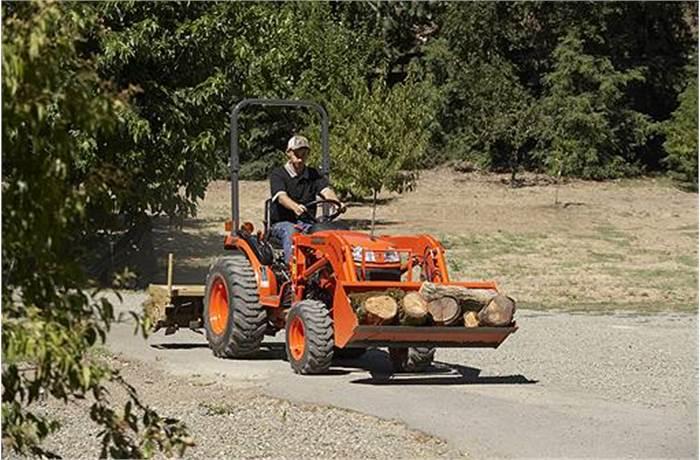 Shop Kubota Tractors