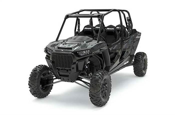 Shop Polaris RZR 4-Seat Series