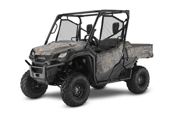 new honda side x side - pioneer models for sale in chico, ca