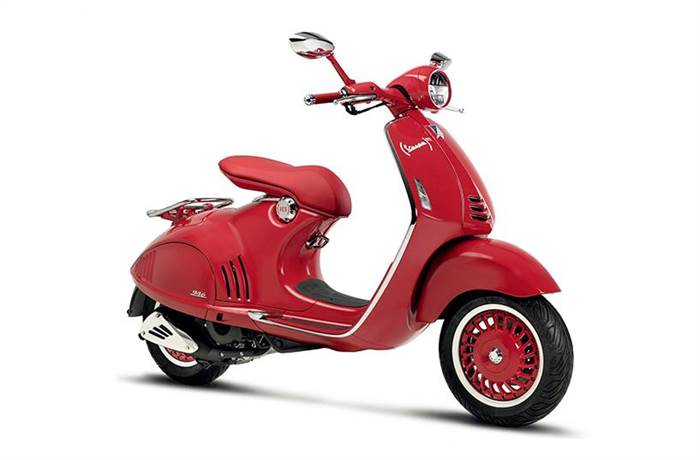 New Vespa Scooters - Scooters Models For Sale in Pensacola, FL | D&D ...