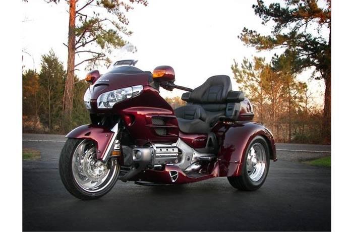 new motor trike 3 wheel motorcycle - honda models for sale in