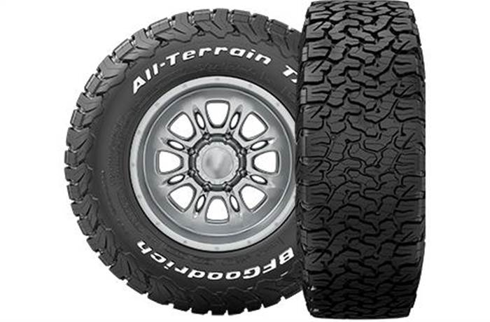 Light Truck Suv Tires In Tires From Bfgoodrich