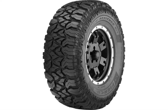 Light Truck Suv Tires In Tires From Goodyear