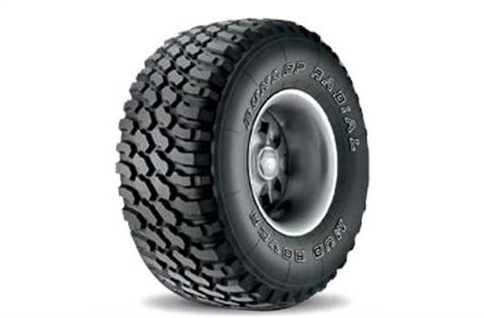 New Dunlop Light Truck Suv Tires For Sale In Remus Mi