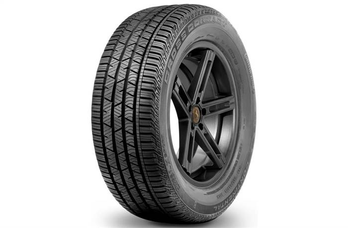 Light Truck Suv Tires In Tires From Continental Tire