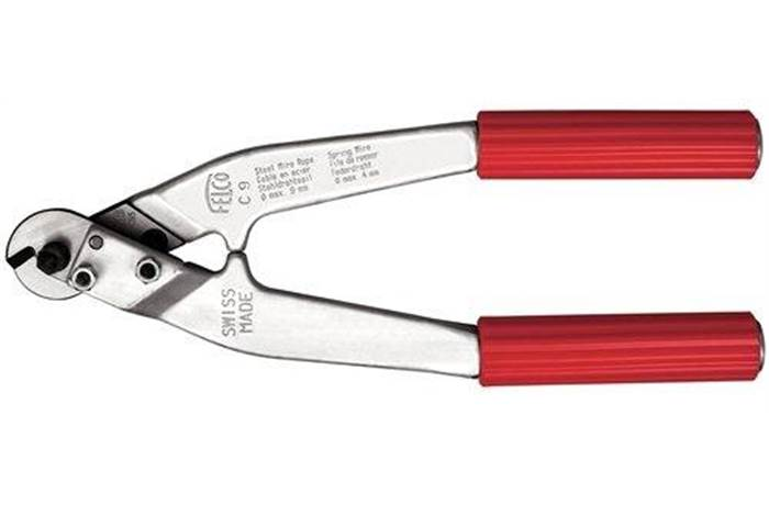 2014 C9. New Felco Gardening Hand Tools   Two Hand Cable Models For Sale