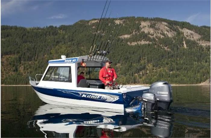 Lake Sport Series Boats