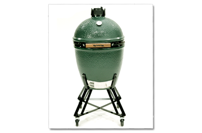 New Big Green Egg - Grill Models For Sale in Bloomington, IL ...