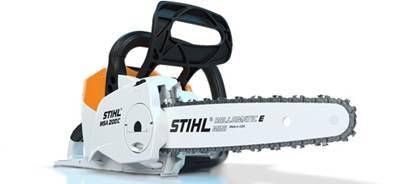 STIHL Lightning Battery Systems Gerlach's Power Equipment
