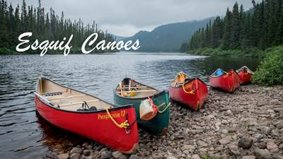 Esquif Canoes