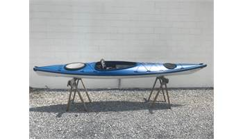 Tampico 135L Metallic Blue Kayak