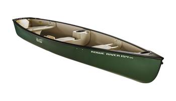 Rogue River 154SS
