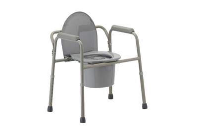 3-In-1 Commodes