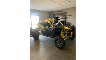 2019 Maverick™ X3 X™ mr Turbo R