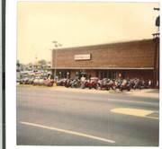 Front of falls Church pre 1997