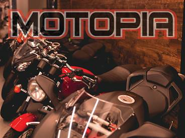 Motorcycle Inventory