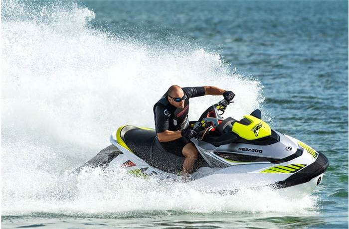 Sea Doo Performance PWC