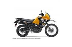 2013 KLR™ 650 (Kawasaki)