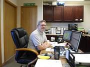 Dan Reeves – Administrative Assistant