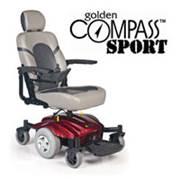 powerchaircompasssport