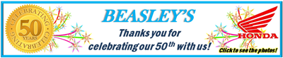 Thank You for Celebrating Our 50th with Us
