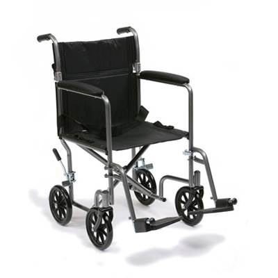 Drive-Medical-Steel-Travel-Wheelchair