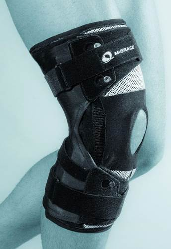 Knee/Ankle Braces