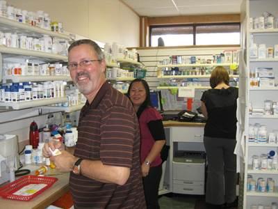 Rogers Pharmacy