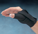COMFORT COOL THUMB RESTRICTION