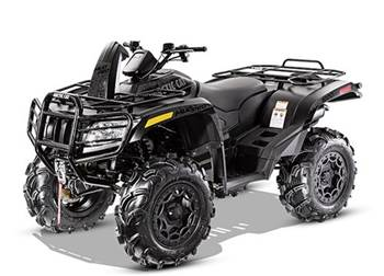 2015 Arctic Cat MudPro 1000LTD EPS (1)