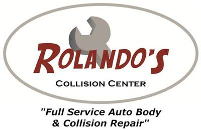RCC Collission Center Logo