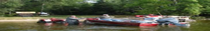 Trout Lake Portage