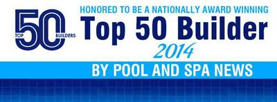 Top 50 Builder 2014 Facebook