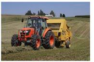 M8560HD 4WD ROPS