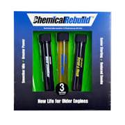 Chemical Rebuild 3 Tube Kit