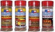 SuckleBusters Rubs & Spices