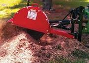 SmoothCut Stump Grinders