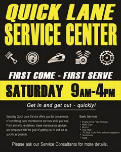 Quick Lane Service Banner 22.25x28 with .25 bleed