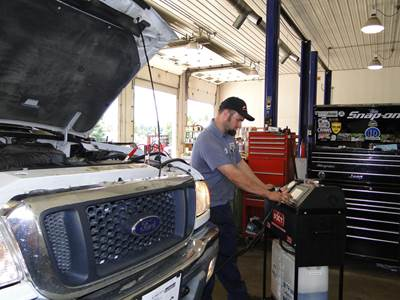 Rittenhouse Auto providesTransmission Service in Harrisonburg, VA