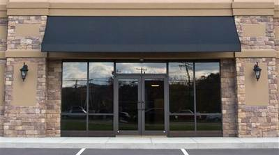 Business/Commercial Window Tint