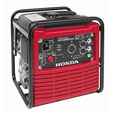 Honda equipments (1)
