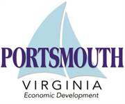 Portsmouth Logo w/Shadows