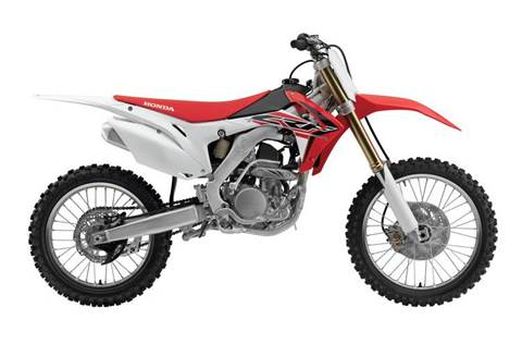 New Honda Competition Models For Sale in BERKELEY SPRINGS, WV