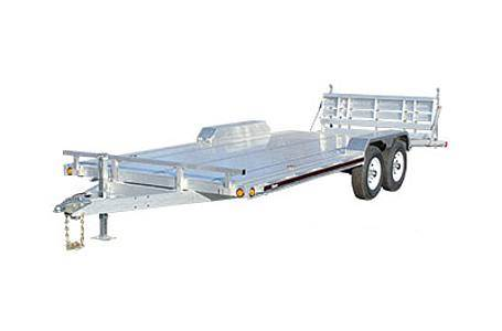 EHHD Series Equipment Trailers