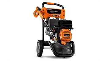 2017 Speedwash™ 3200psi Pressure Washer Model #7122
