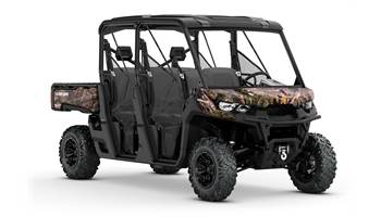 2018 Defender MAX XT™ HD10 - Break-Up Country Camo®